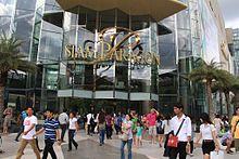 laos shopping