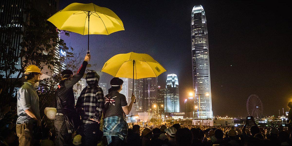 Hong_Kong_Umbrella_Revolution_-umbrellarevolution_-UmbrellaMovement_(15292823874)