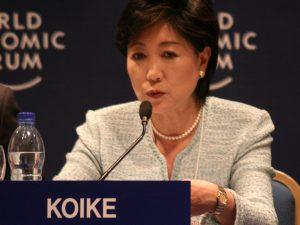 yuriko_koike_-_world_economic_forum_on_the_middle_east_2008